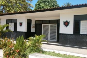 botafogo pb ok - Juiz afasta competência para analisar pedido do Botafogo-PB