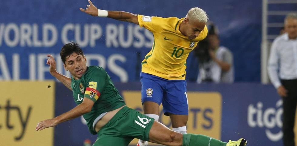 brasil x bolívia - COPA DO MUNDO 2022: Brasil estreia nesta sexta-feira (9) nas Eliminatórias contra a Bolívia; Neymar ainda é dúvida