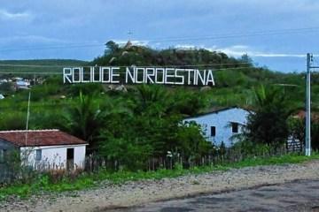 CENÁRIO DESERTO: Sobrevivendo do cinema há 91 anos Cabaceiras- PB passa por crise no turismo