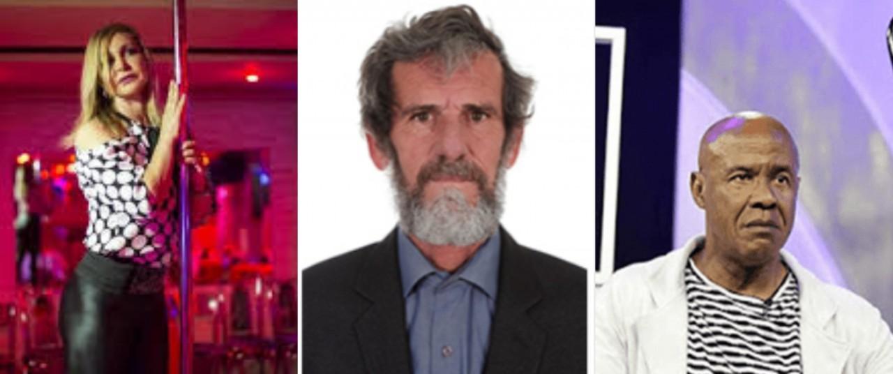 candidatoos - Dona de casa noturna, ex-ator pornô, clone do Bin Laden, entre outros: candidatos exóticos tentam se destacar nas eleições 2020