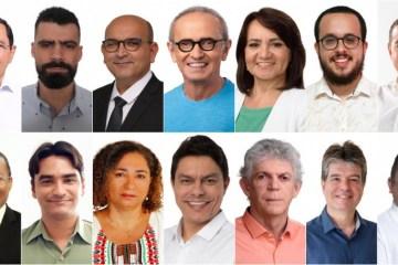 PESQUISA IBOPE/TV CABO BRANCO: Cícero Lidera com 21%; Nilvan, Ricardo, Wallber, Ruy e Edilma empatam dentro da margem de erro