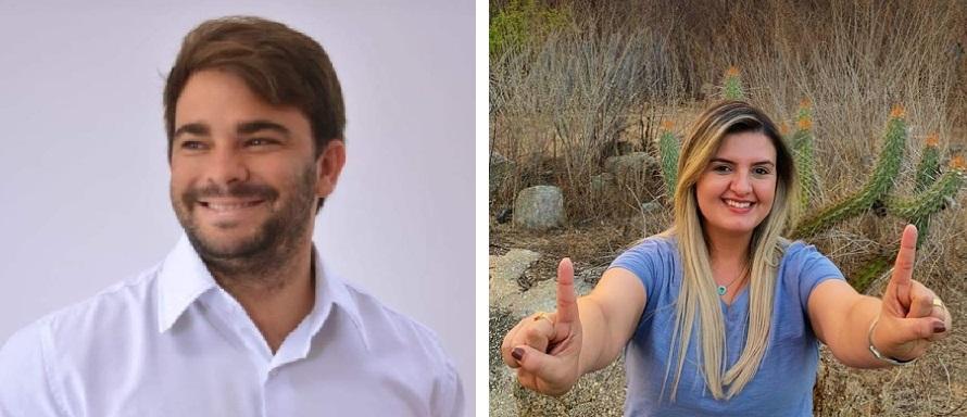 candidatos conceicao - CONCEIÇÃO: Partidos alegam confusão e agressões por parte dos apoiadores adversários – LEIA NOTAS