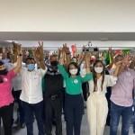 carlos lupi - Em João Pessoa, presidente nacional do PDT revela detalhes da aliança com o PV na Capital