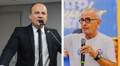 cicero lucena 1 - Justiça determina que mãe do deputado Cabo Gilberto retire do ar vídeo que cita Cícero Lucena – CONFIRA DECISÃO