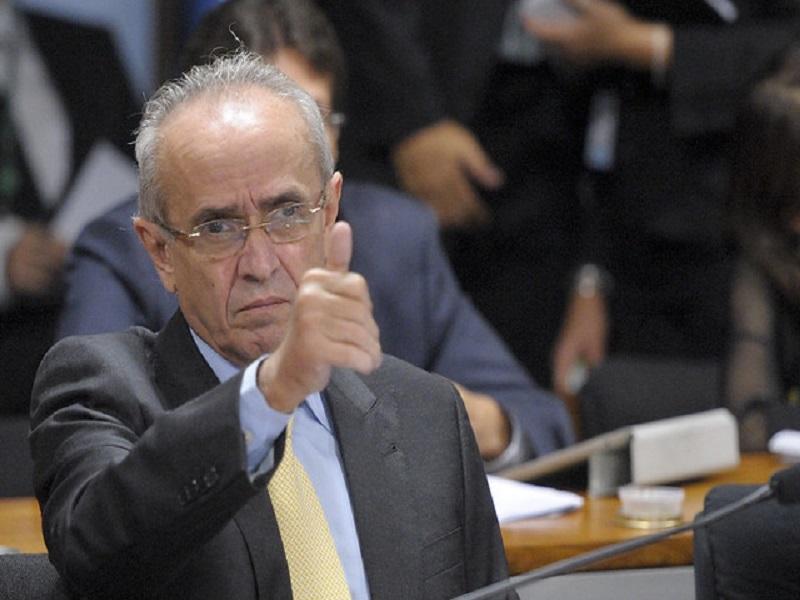cicero lucena4 agsenado - Justiça defere pedido de Cícero contra ataque de ex-proprietário do Golfinhos Bar e Restaurante - VEJA DECISÃO