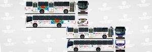 conexao bairro 300x103 - PMJP apresenta Plano de Mobilidade Urbana e lança linha entre bairros com passagem a R$ 2