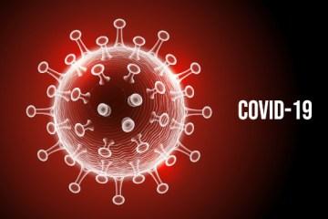 Paraíba tem 130.658 casos confirmados e 3.047 mortes por coronavírus