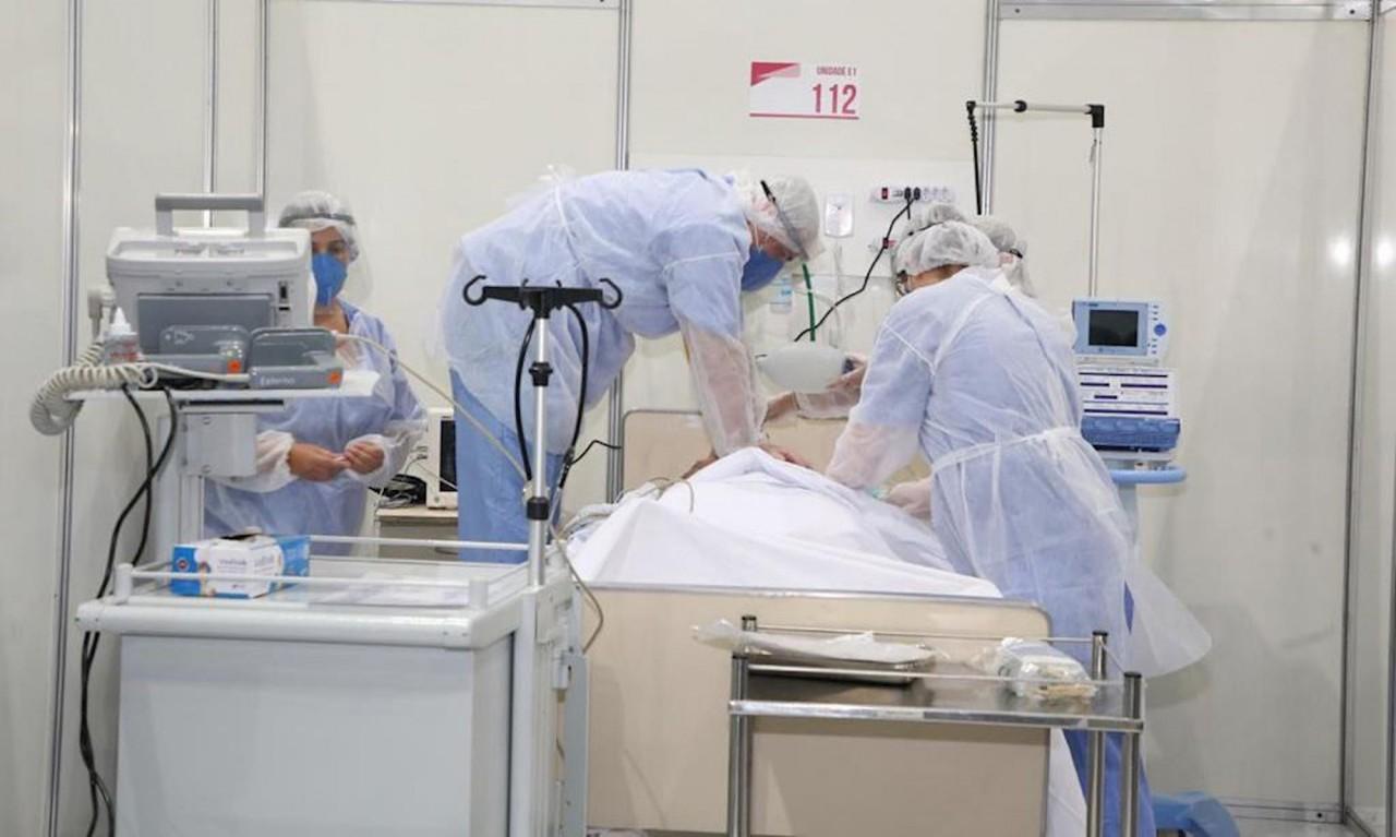 covid - Brasil tem 309 novas mortes por covid-19 em 24 h e atinge 150.998 óbitos