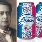 criador guarana jesus - GUARANÁ JESUS: Bisneta de criador do refrigerante afirma que Bolsonaro fez publicidade gratuita da bebida
