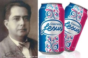 GUARANÁ JESUS: Bisneta de criador do refrigerante afirma que Bolsonaro fez publicidade gratuita da bebida
