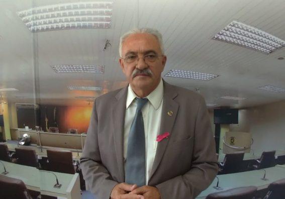 deputado joão dantas 567x396 1 - Vereador de Campina Grande anuncia que não vai disputar reeleição