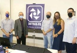 Detran-PB dá início ao seu primeiro leilão em modalidade online