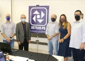 detran 300x215 - Detran-PB dá início ao seu primeiro leilão em modalidade online