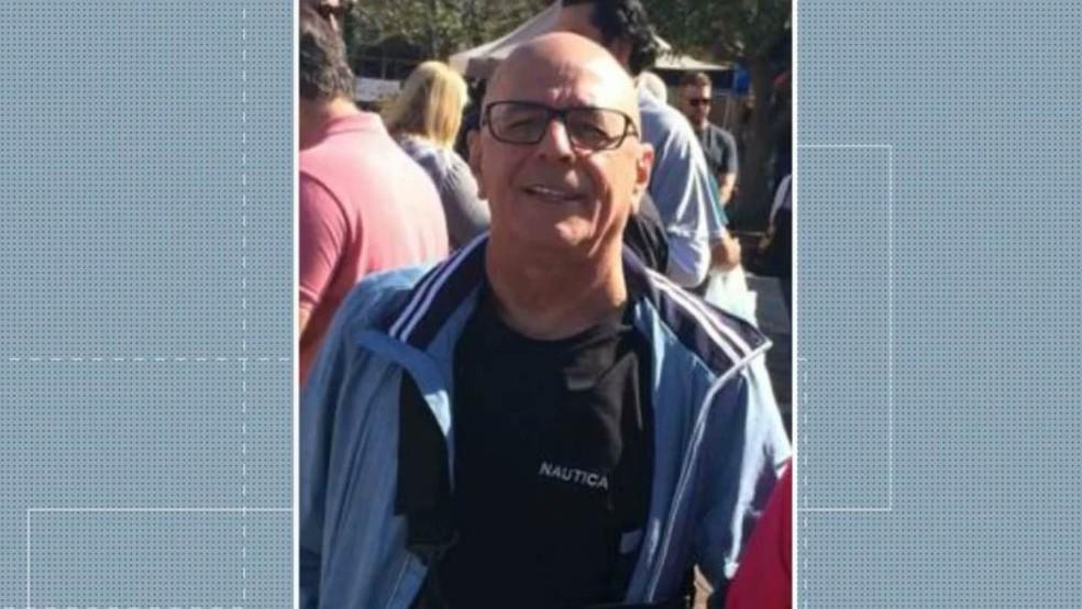dionisio professor - NA PARAÍBA: acusado de matar professor com golpes de faca é condenado a 17 anos de prisão