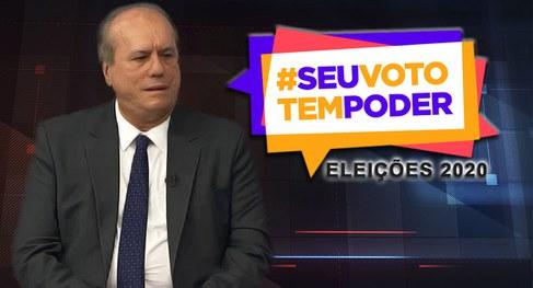 e465f803 238b 42af 9681 db42a0fc8279 - Presidente do TRE-PB afirma que a insensatez das pessoas contribui para a propagação do novo coronavírus na Paraíba