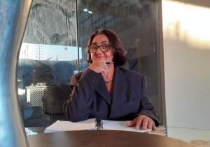 empresaria beth cuscuz UG3yoCl 300x211 - Dona de casa noturna, ex-ator pornô, clone do Bin Laden, entre outros: candidatos exóticos tentam se destacar nas eleições 2020