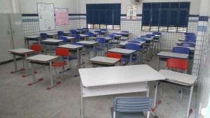 escola jp 300x169 - Novos protocolos: Prefeitura de João Pessoa autoriza volta das aulas presenciais para ensino médio e superior