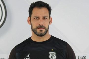 Treze confirma chegada de zagueiro ex-Campinense e anuncia dispensa de Frontini