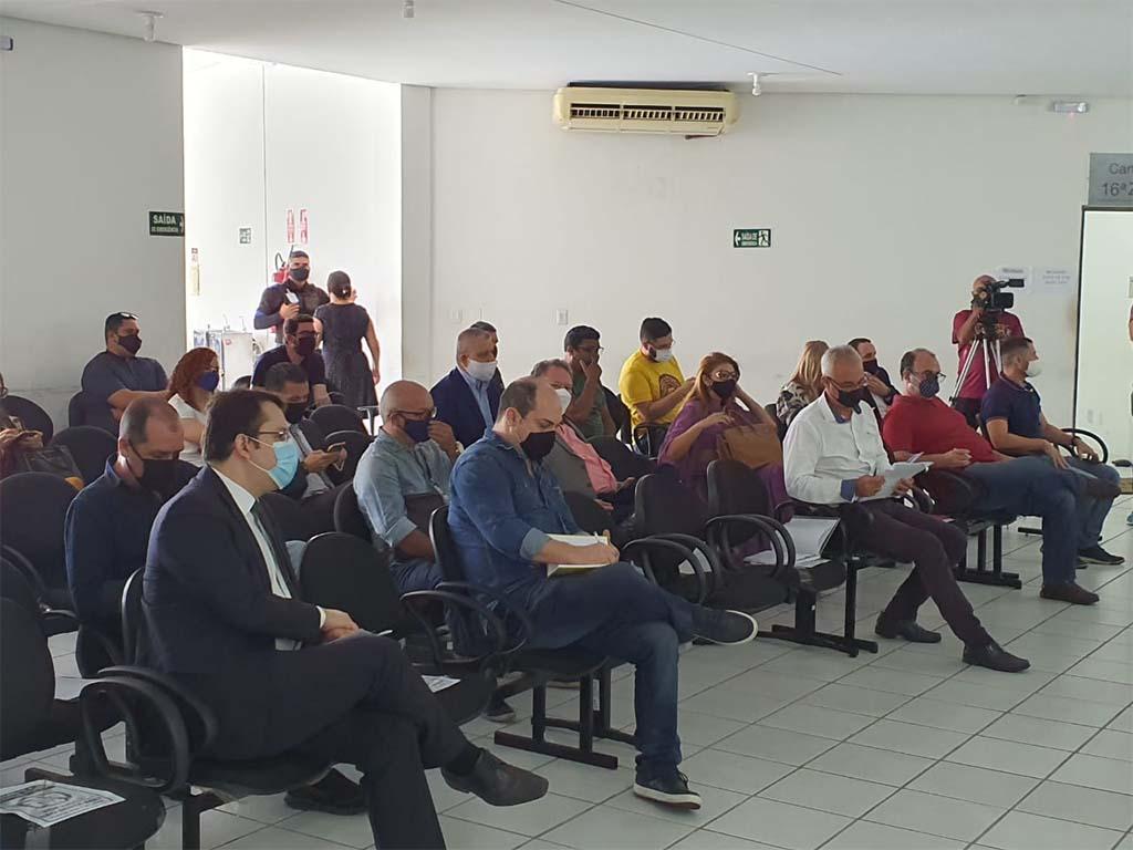 guia0610a - Veja como ficou dividido o tempo do guia eleitoral em Campina Grande