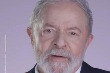 Lula publica vídeo para pedir votos para Ricardo Coutinho: 'vamos devolver para João Pessoa a dignidade e a grandeza' – VEJA VÍDEO