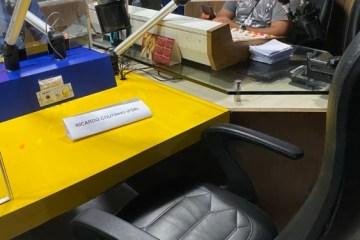 Ricardo Coutinho falta entrevista no Correio Debate nesta quinta-feira