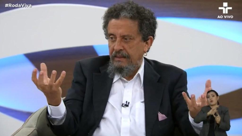 joao santana 1280x720 1 1024x576 - 'Ciro com Lula vice seria chapa imbatível', diz ex-marqueteiro do PT - VEJA VÍDEO