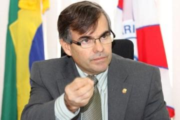 Presidente do TRE-PB celebra segundo turno 'tranquilo' em João Pessoa