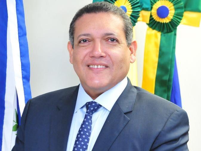 kassio nunes - DIÁRIO OFICIAL: Jair Bolsonaro publica indicação de Kassio Nunes para vaga no STF – VEJA DOCUMENTO