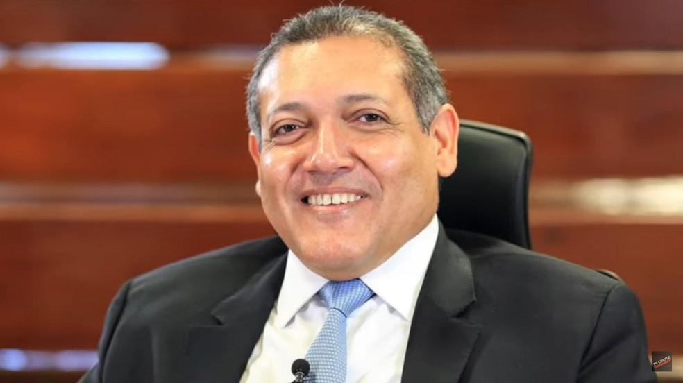 kassio screenshot 433 - Saiba quem é Kassio Nunes, indicado por Bolsonaro para vaga de Celso de Mello no STF