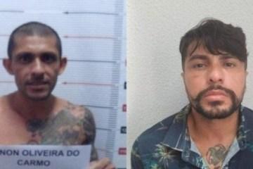 Bandido faz plásticas, muda feições e troca de nome para despistar polícia
