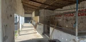 mercado lucena 2 300x146 - Apesar de já ter arrecadado quase R$ 300 milhões, Lucena continua abandonada pelo prefeito Marcelo Monteiro