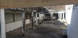 mercado lucena 300x146 - Apesar de já ter arrecadado quase R$ 300 milhões, Lucena continua abandonada pelo prefeito Marcelo Monteiro