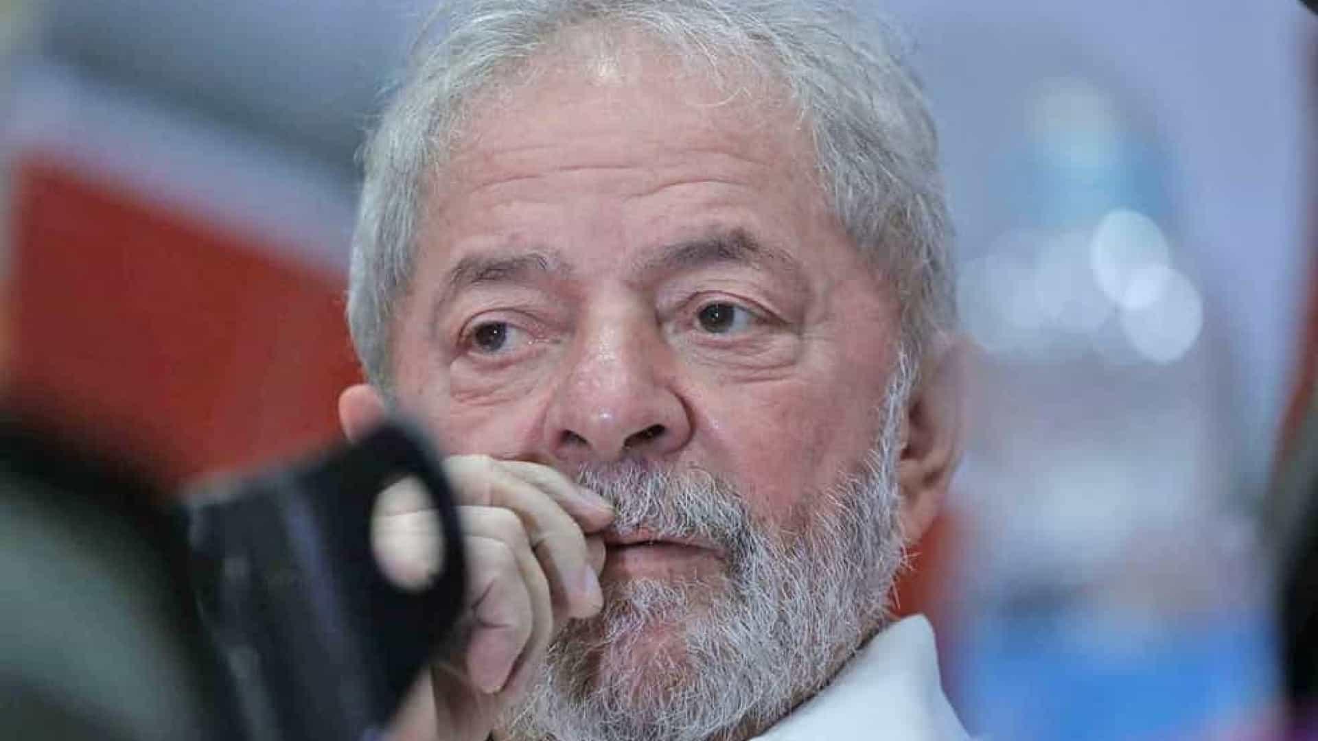 naom 5f25d6571e45a - STJ adia julgamento de recurso de Lula no caso tríplex