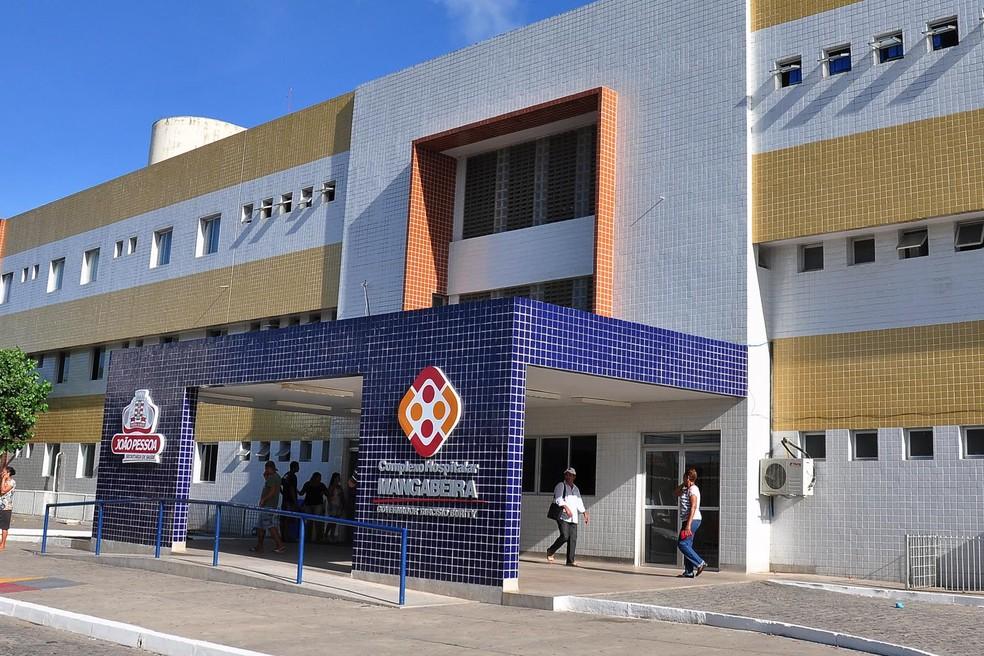 ortotrauma mangabeira foto dayseeuzebio 841 - Ortotrauma de Mangabeira lança Normas Operacionais para melhorar atendimento de pacientes e acompanhantes