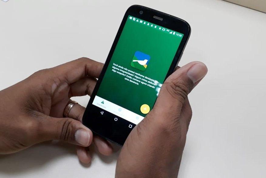 pardal aplicativo tre paraiba - É FAKE NEWS: TRE da Paraíba desmente comunicado sobre voto pelo celular