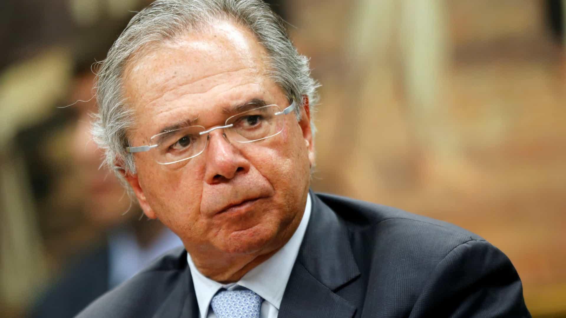 pauloguedes6 - Não investir no Brasil será um grande erro, afirma ministro