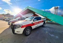 CRIME GRAVE: Acusado de latrocínio é preso em Campina Grande