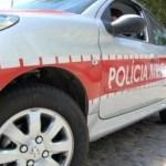 pmpb viatura policia militar secom pb 683x388 1 - Assaltante é morto a tiros após parceiro disparar durante fuga, em João Pessoa