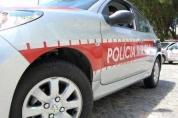 Assaltante é morto a tiros após parceiro disparar durante fuga, em João Pessoa