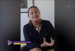 """""""Sou uma mulher negra"""": Professora que fez declaração racista se retrata e diz está envergonhada – OUÇA"""
