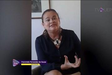 """professora uepb 1 - """"Sou uma mulher negra"""": Professora que fez declaração racista se retrata e diz está envergonhada - OUÇA"""