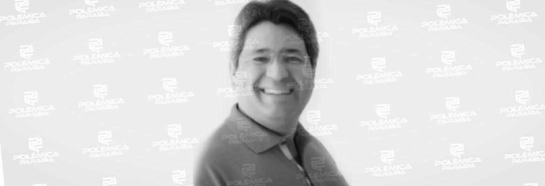sergio ricardo - TCE-PB: Investigado na Calvário foi exonerado depois de afastamento de conselheiro