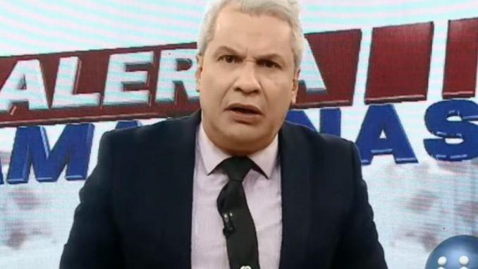 sikerajunior 678x381 1 - 'Ataca brutalmente Xuxa Meneghel': Sikêra Jr é denunciado ao MP por associar apresentadora a pedofilia