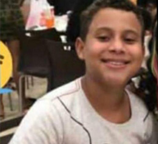 ss e1602620951522 - TRAGÉDIA FAMILIAR: Criança atira na própria cabeça com arma de um parente