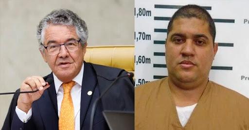 unnamed 11 - PACOTE ANTICRIME: Marco Aurélio mandou soltar quase 80 presos usando o mesmo critério do caso André do Rap