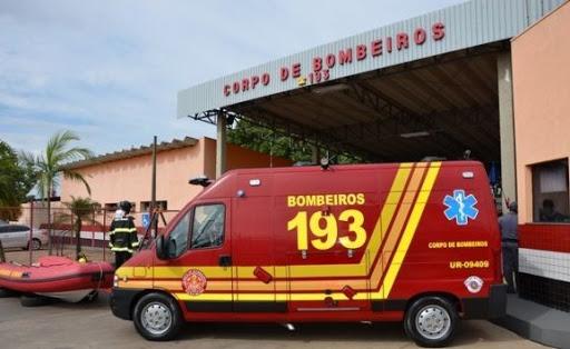 unnamed 4 - João Azevêdo anuncia conclusão de obras da unidade do Corpo de Bombeiros de Sumé