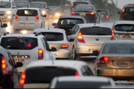 veiculos - SEGURANÇA NO TRÂNSITO: mais de 271 mil veículos irregulares estão circulando nas ruas de toda Paraíba