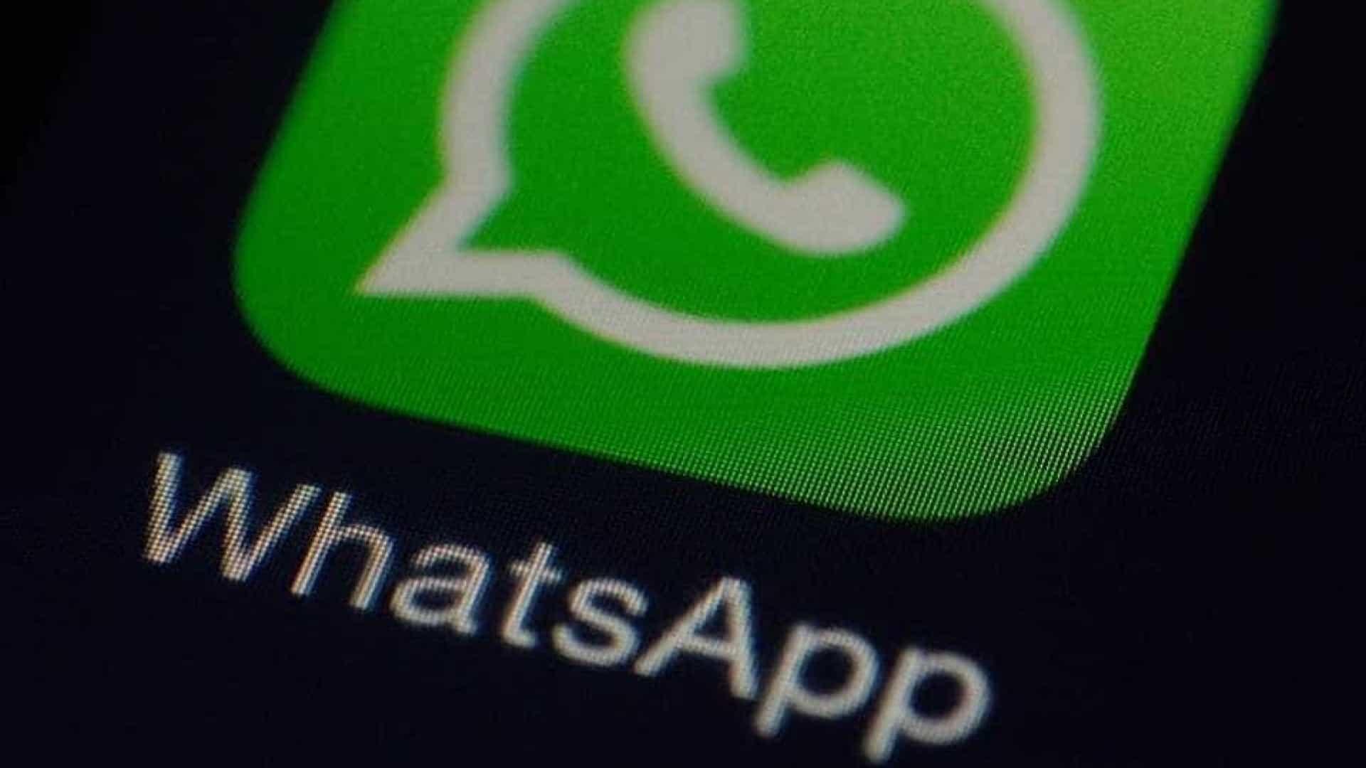 wpp - WhatsApp bane 256 contas por disparos em massa nas campanhas eleitorais