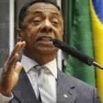 1 Damião Feliciano - Damião Feliciano coordena comissão que investiga a morte de João Alberto Silveira, no Carrefour