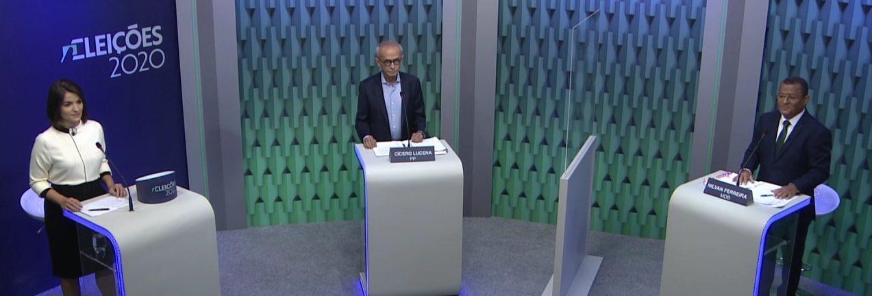 11 27 2020 22 39 14 e1606528623661 - DEBATE TV CABO BRANCO: Políticas para pessoas com deficiência é o primeiro tema do confronto